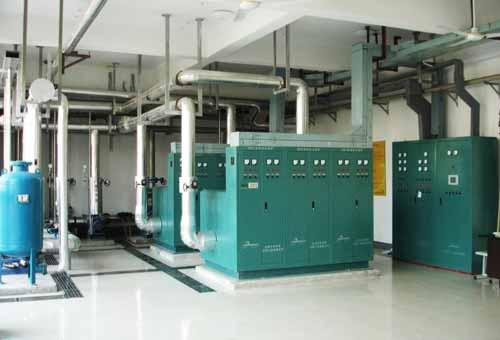 电热管锅炉